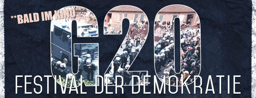 """Das offene Antifa Cafe´ Bochum präsentiert: """"Festival der Demokratie"""""""